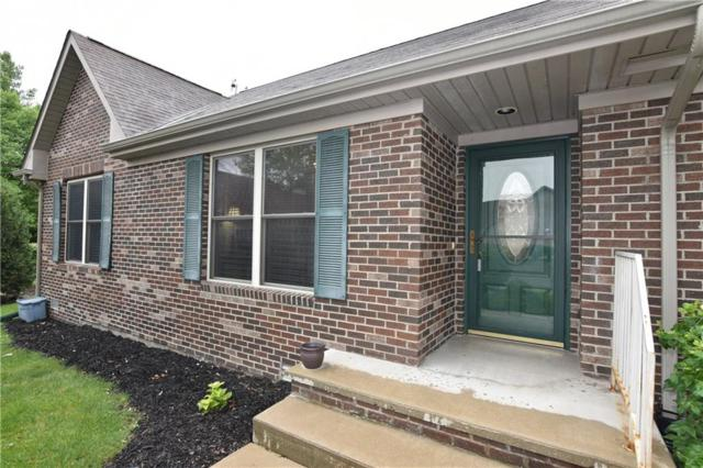 3751 W Two Mile House Road, Columbus, IN 47201 (MLS #21573456) :: Indy Scene Real Estate Team