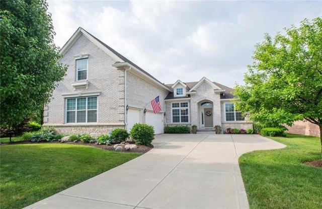 15561 Mission Hills Drive, Carmel, IN 46033 (MLS #21573510) :: Indy Scene Real Estate Team
