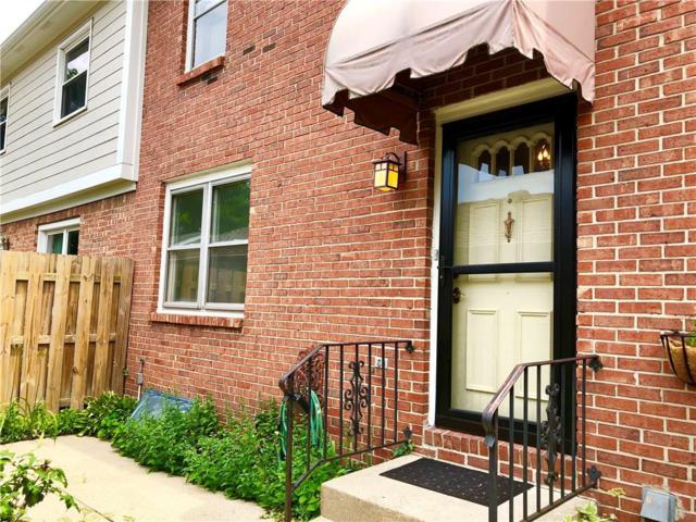 355 Carmelaire Court, Carmel, IN 46032 (MLS #21573538) :: Indy Scene Real Estate Team