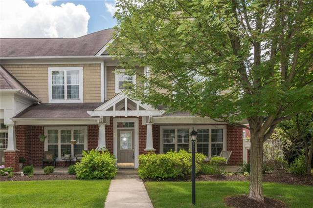 741 Charlotte Place, Westfield, IN 46074 (MLS #21573554) :: Heard Real Estate Team