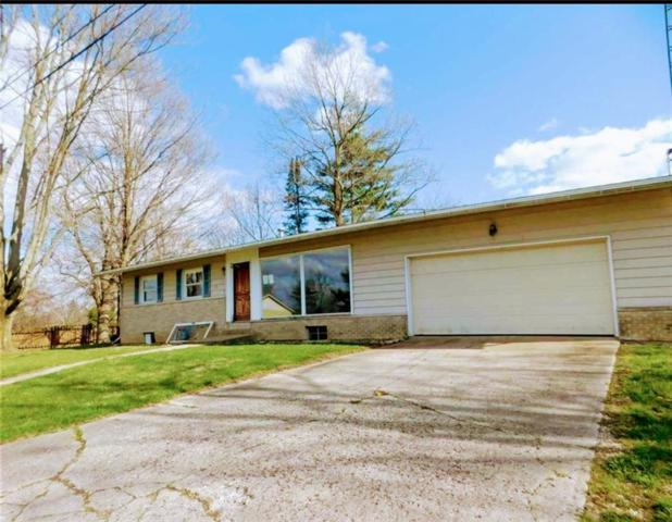 1601 E County Road 1135 N, Eaton, IN 47338 (MLS #21573564) :: The ORR Home Selling Team
