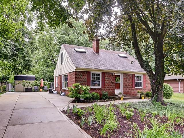 5877 Crestview Avenue, Indianapolis, IN 46220 (MLS #21573584) :: FC Tucker Company