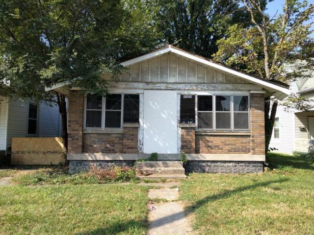 1024 N Rural Street, Indianapolis, IN 46201 (MLS #21573592) :: Mike Price Realty Team - RE/MAX Centerstone