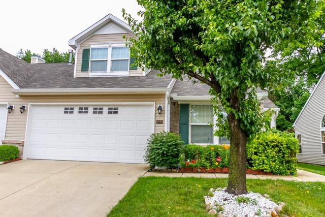 5205 Ariana Court, Indianapolis, IN 46227 (MLS #21573602) :: Indy Plus Realty Group- Keller Williams