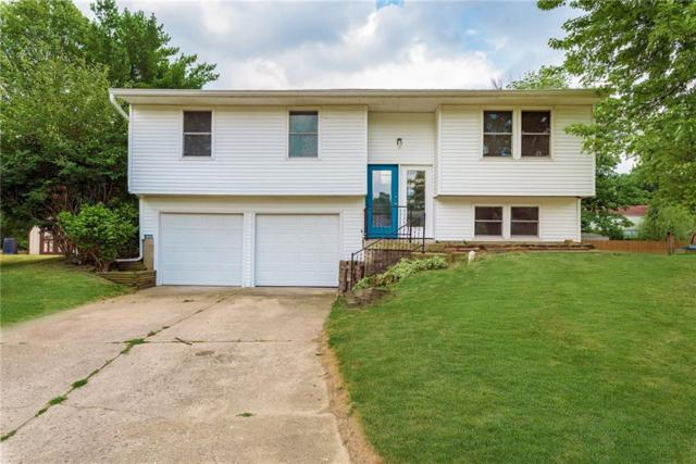 10323 Starhaven Court, Indianapolis, IN 46229 (MLS #21573672) :: HergGroup Indianapolis