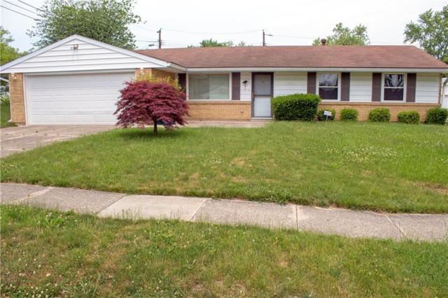 10238 Nassau Lane, Indianapolis, IN 46229 (MLS #21573687) :: Indy Plus Realty Group- Keller Williams