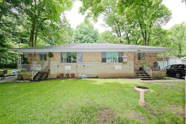1732 E 75th Street, Indianapolis, IN 46240 (MLS #21573815) :: Indy Plus Realty Group- Keller Williams