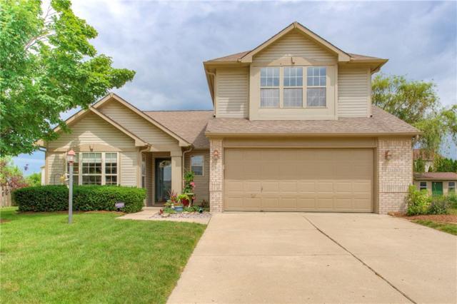 14069 Woodlark Drive, Fishers, IN 46038 (MLS #21573879) :: Heard Real Estate Team