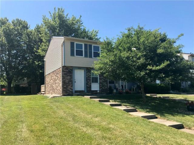 3765 N Lima Drive, Indianapolis, IN 46227 (MLS #21573883) :: Indy Scene Real Estate Team
