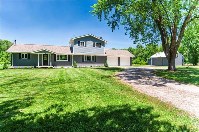 922 W Keller Hill Road, Mooresville, IN 46158 (MLS #21573926) :: The Indy Property Source