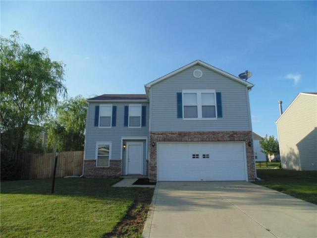 228 Creekview Drive, Danville, IN 46122 (MLS #21574015) :: The Indy Property Source