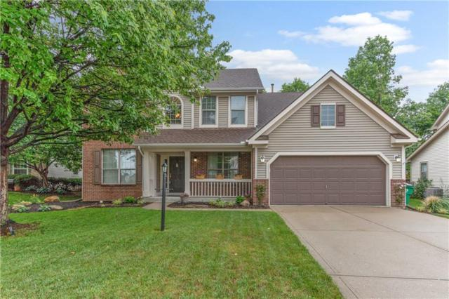 10470 Fox Creek Lane, Fishers, IN 46038 (MLS #21574046) :: Indy Plus Realty Group- Keller Williams