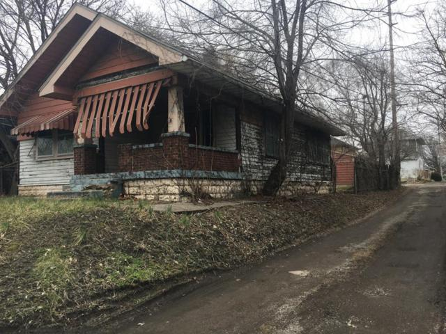 401 N Temple Avenue, Indianapolis, IN 46201 (MLS #21574067) :: AR/haus Group Realty