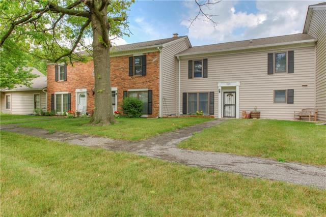 929 Ardsley Drive, Indianapolis, IN 46234 (MLS #21574072) :: Indy Scene Real Estate Team
