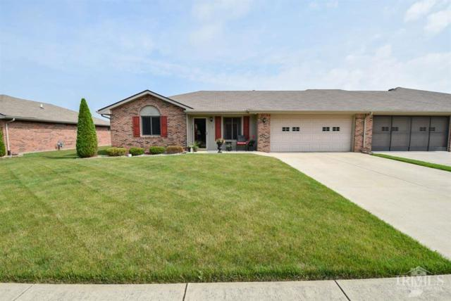 114 Asbury Drive, Anderson, IN 46013 (MLS #21574076) :: FC Tucker Company