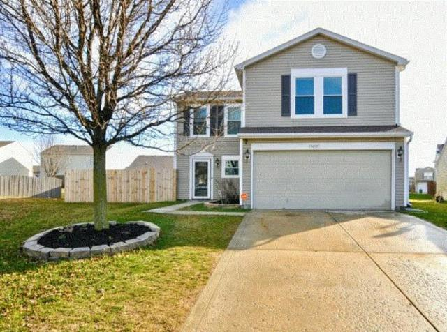 13157 N Becks Grove Court, Camby, IN 46113 (MLS #21574128) :: The Indy Property Source