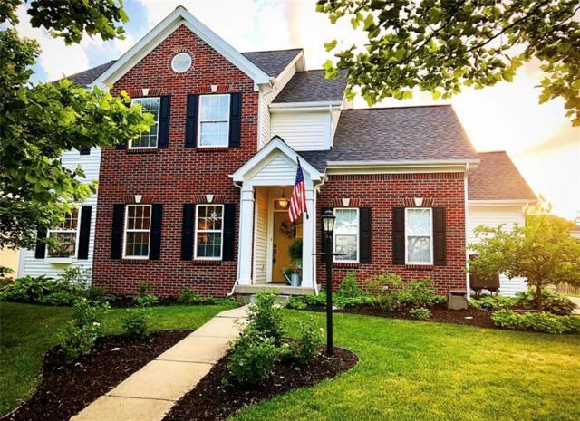 15394 Declaration Drive, Westfield, IN 46074 (MLS #21574129) :: Indy Plus Realty Group- Keller Williams
