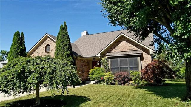 1624 Pele Place, Indianapolis, IN 46214 (MLS #21574155) :: Mike Price Realty Team - RE/MAX Centerstone