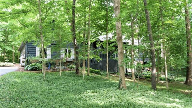 6605 Lake Forest Drive, Avon, IN 46123 (MLS #21574251) :: Heard Real Estate Team