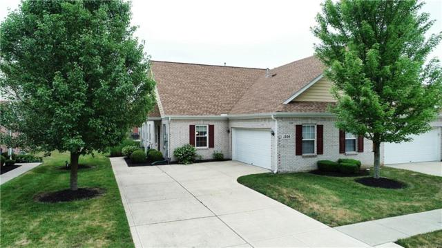 1205 Ganton Drive, Avon, IN 46123 (MLS #21574262) :: Indy Plus Realty Group- Keller Williams