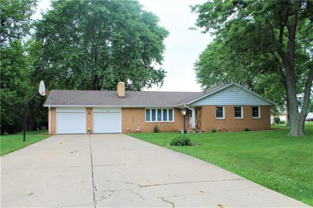 100 Doncaster Drive, Lafayette, IN 47909 (MLS #21574263) :: Indy Scene Real Estate Team