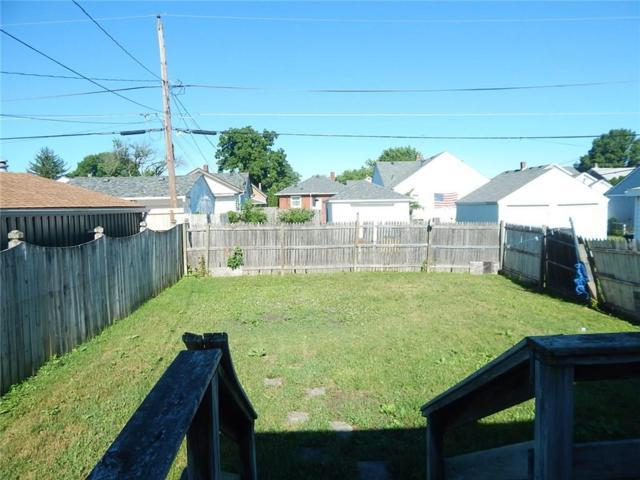 60 S 7TH Avenue, Beech Grove, IN 46107 (MLS #21574330) :: Indy Scene Real Estate Team