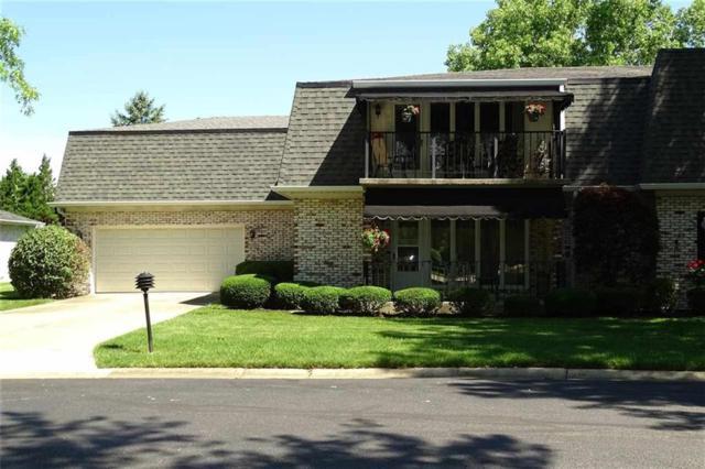 4501 N Wheeling Avenue 1A-102, Muncie, IN 47304 (MLS #21574332) :: Indy Scene Real Estate Team