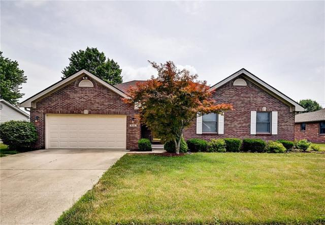 633 S Grant Street, Brownsburg, IN 46112 (MLS #21574342) :: Indy Scene Real Estate Team