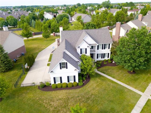 567 Potomac Court, Westfield, IN 46074 (MLS #21574415) :: Indy Plus Realty Group- Keller Williams