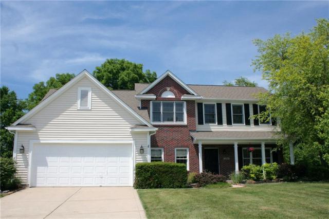 3820 Brigade Circle, Carmel, IN 46032 (MLS #21574436) :: Indy Scene Real Estate Team