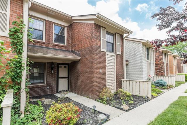 5238 Whisperwood Lane #252, Indianapolis, IN 46226 (MLS #21574466) :: Indy Plus Realty Group- Keller Williams