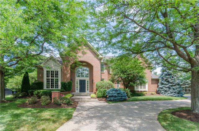 10572 Chatham Court, Carmel, IN 46032 (MLS #21574517) :: Indy Scene Real Estate Team