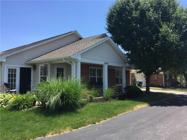 10819 Golden Harvest Way, Indianapolis, IN 46229 (MLS #21574519) :: Indy Plus Realty Group- Keller Williams