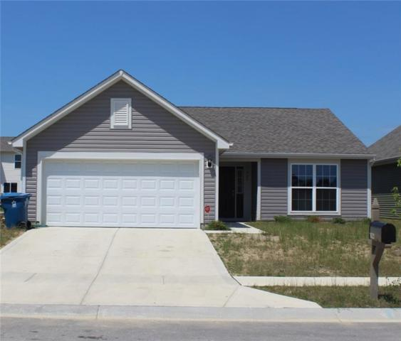 7622 Bolero Drive, Camby, IN 46113 (MLS #21574583) :: The Indy Property Source