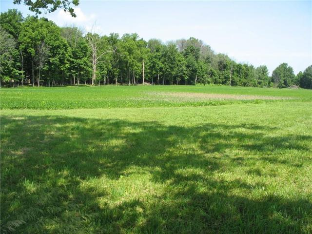 3744 W County Road 500 N, Danville, IN 46122 (MLS #21574644) :: The Indy Property Source