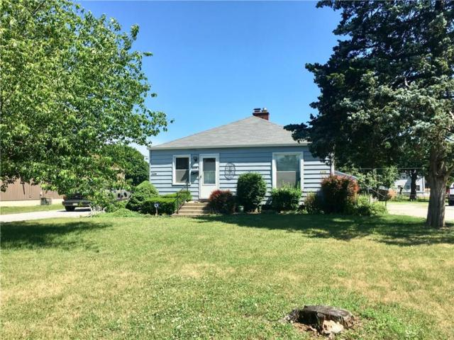 5376 & 5378 W 10th, Speedway, IN 46224 (MLS #21574654) :: Mike Price Realty Team - RE/MAX Centerstone