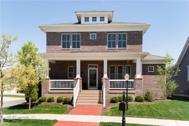 12641 Rhett Street, Carmel, IN 46032 (MLS #21574668) :: Indy Scene Real Estate Team