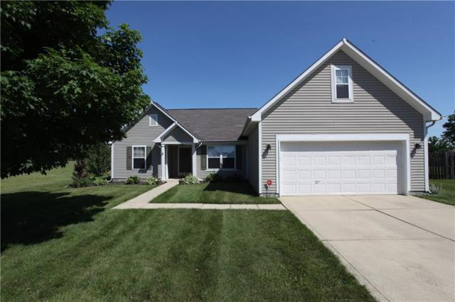4608 Golden Hinde Way, Westfield, IN 46062 (MLS #21574671) :: The Indy Property Source