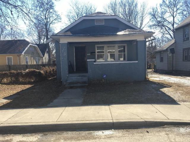 Indianapolis, IN 46208 :: Indy Scene Real Estate Team