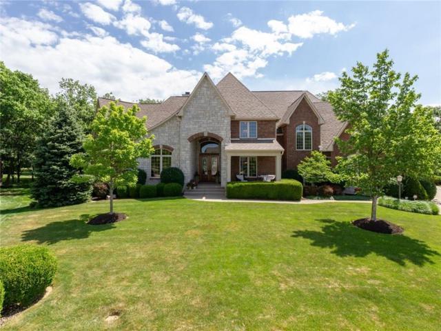15394 Whistling Lane, Carmel, IN 46033 (MLS #21574690) :: Indy Scene Real Estate Team