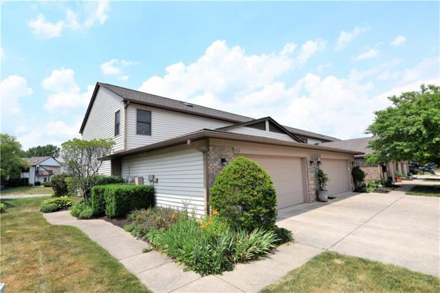 9232 Backwater Drive, Indianapolis, IN 46250 (MLS #21574691) :: Indy Scene Real Estate Team