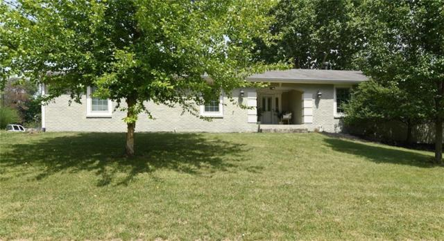 5520 Elderberry Road, Noblesville, IN 46062 (MLS #21574726) :: The Indy Property Source