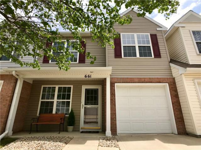 661 Decatur Drive, Westfield, IN 46074 (MLS #21574748) :: Indy Scene Real Estate Team