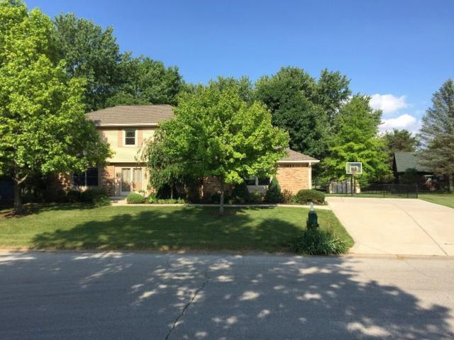 569 Cobblestone Road, Avon, IN 46123 (MLS #21574755) :: The Indy Property Source