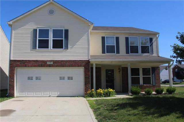 8332 Ingalls Way, Camby, IN 46113 (MLS #21574757) :: The Indy Property Source