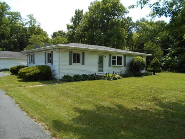 1390 E County Road 1100 S, Cloverdale, IN 46120 (MLS #21574817) :: The Evelo Team