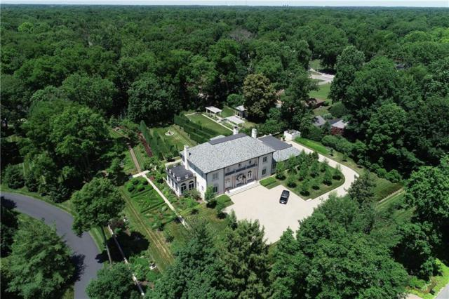 5870 Sunset Lane, Indianapolis, IN 46228 (MLS #21574899) :: Indy Scene Real Estate Team