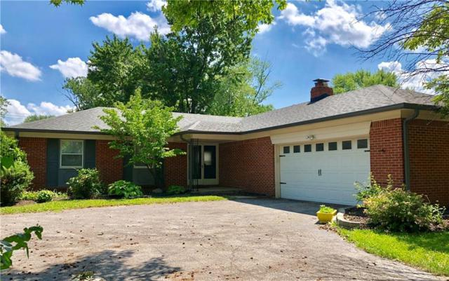 519 E 116th Street, Carmel, IN 46032 (MLS #21574920) :: The Indy Property Source