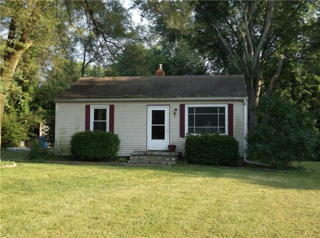 4791 Welton Street, Greenwood, IN 46143 (MLS #21574944) :: Mike Price Realty Team - RE/MAX Centerstone