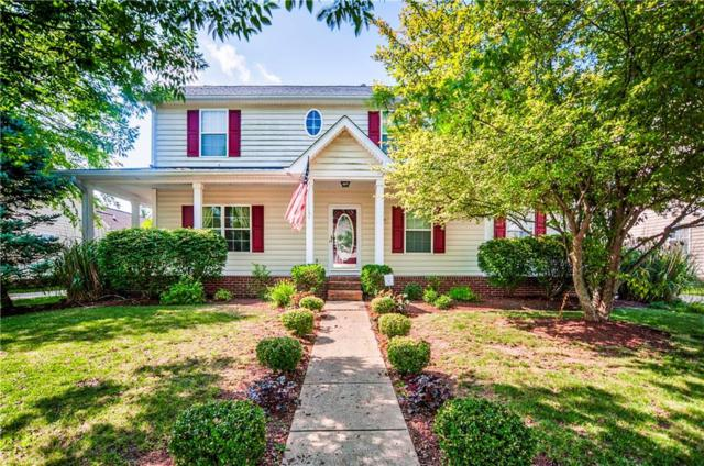 6511 E Coal Bluff Court, Camby, IN 46113 (MLS #21574948) :: The Indy Property Source